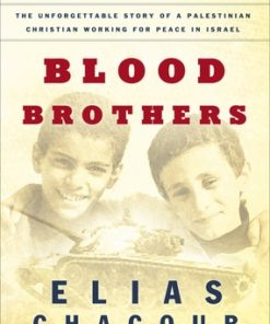 Blood Brothers (Expanded)