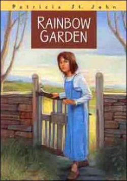 Rainbow Garden (Revised)