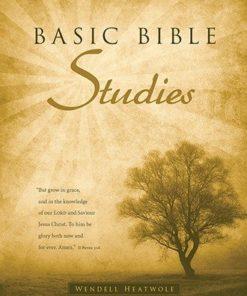 Basic Bible Studies