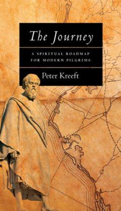 Journey: A Spiritual Roadmap for Modern Pilgrims