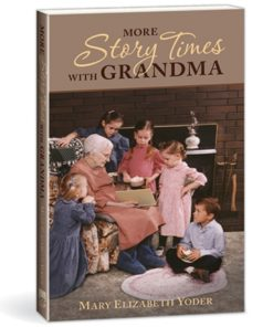 More Story Times with Grandma