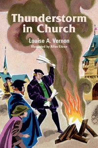 Thunderstorm in Church: Martin Luther