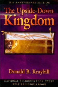 Upside-Down Kingdom, The