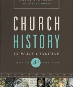 Church History in Plain Language-0