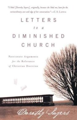Letters to a Diminished Church: Passionate Arguments for the Relevance of Christian Doctrine-0
