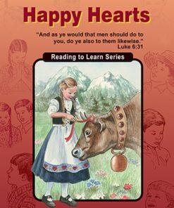 Happy Hearts - Grade 2 Reader