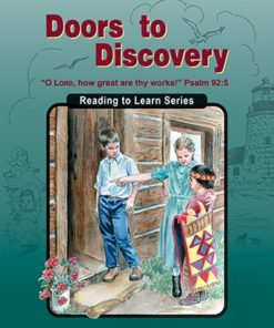 Doors to Discovery - Grade 3 Reader