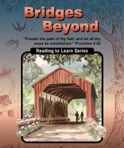 Bridges Beyond: Grade 4 Reader