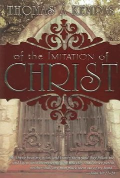 Of the Imitation of Christ-0