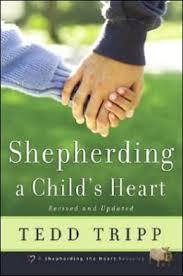Shepherding a Child's Heart-0