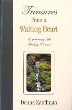 Treasures from a Waiting Heart