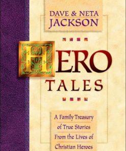Hero Tales: Vol. 1