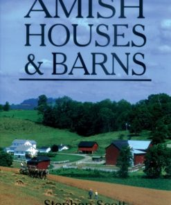 Amish Houses & Barns (People's Place Book, No 11)