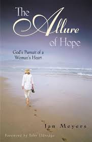 Allure of Hope: God's Pursuit of a Woman's Heart
