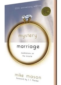 Mystery of Marriage, The