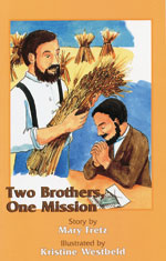 Two Brothers, One Mission
