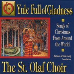 O Yule Full of Gladness
