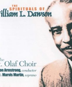 Spirituals of William Dawson