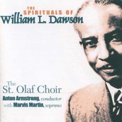 Spirituals of William Dawson