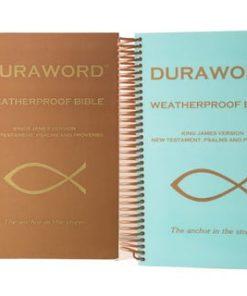 Duraword Weatherproof Bible