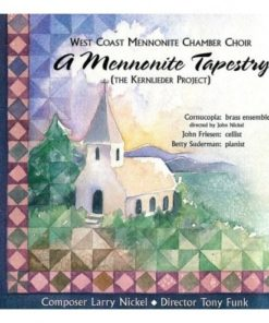 Mennonite Tapestry, A