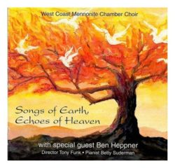 Songs of Earth, Echoes of Heaven