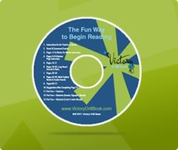 Victory Drill CD-0