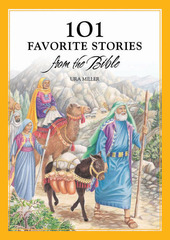 101 Favorite Stories from the Bible-0