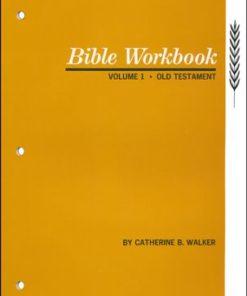 Bible Workbook: Old Testament