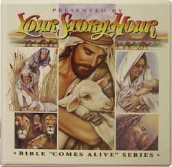 Bible Comes Alive - Album 1