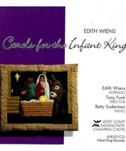 Carols for the Infant King