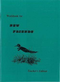 New Friends - Teacher's Edition