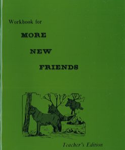 More New Friends Workbook - Teacher's Edition