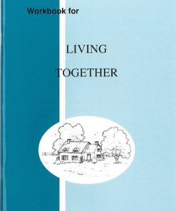 Living Together - Workbook