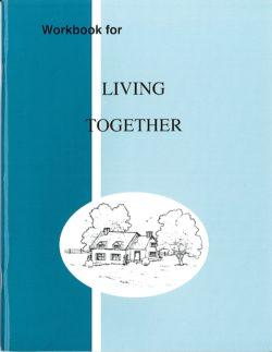 Living Together - Workbook