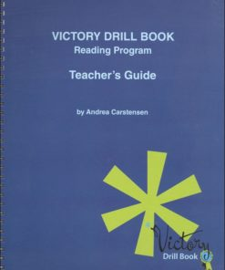 Victory Drill Teachers Guide-0