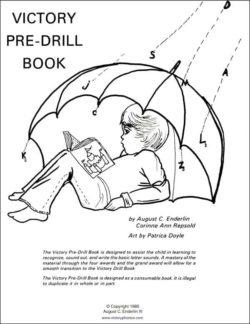 Victory Pre-Drill Book-0