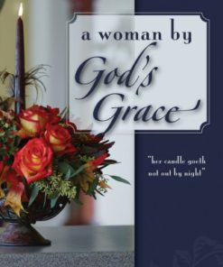 Woman By God's Grace