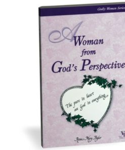 Woman From God's Perspective