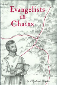 Evangelists In Chains