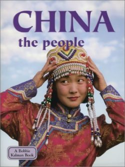 China, The People