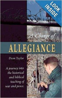 Change of Allegiance