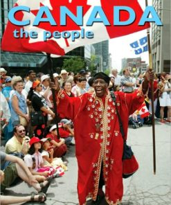 Canada the People (Revised)
