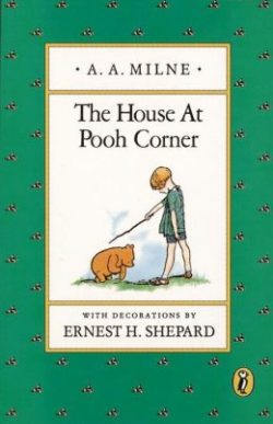 House at Pooh Corner, The-0
