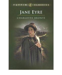 Jane Eyre [Puffin Classics]