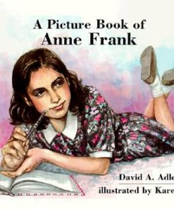 Picture Book of Anne Frank, A