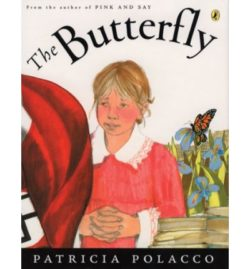 Butterfly, The