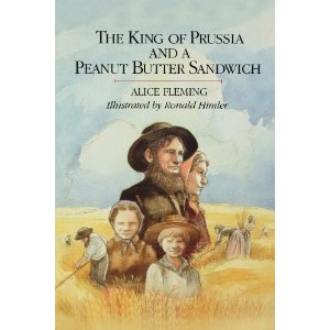 King of Prussia and a Peanut Butter Sandwich