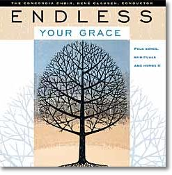 Endless Your Grace
