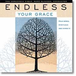 Endless Your Grace